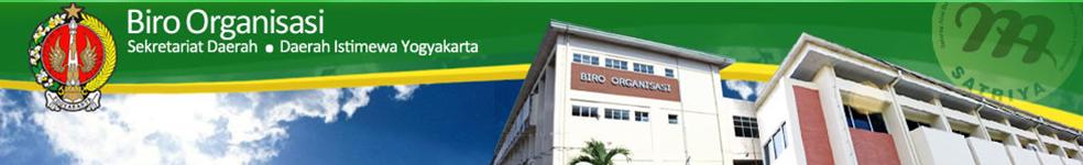 Biro Organisasi